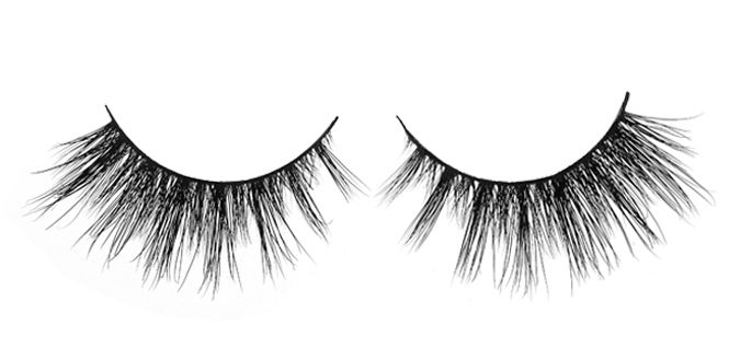 EYE CANDY $30 FEMME FATALE Siberian Mink Fur Strip Lashes Totally cruelty free, obtained by gently brushing live animals without harming them. This gentle meticulous procedure ensures that no animals are harmed during the entire harvesting process, while preserving the quality of the harvested fur. Every single lash is sterilized and hand assembled to ensure quality and durability. 100% Siberian Mink at the best age from free-range zoos and recycled during the shedding seasons Wide selection…