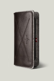 iPhone case wallet