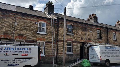 Chimney Repairs In Dublin Roofingandguttering Ie Roof