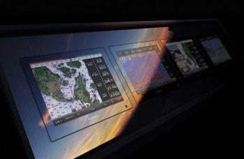 "Volvo Penta presenta il sistema ""Glass Cockpit"" sviluppato da Garmin | BLU : BLU"