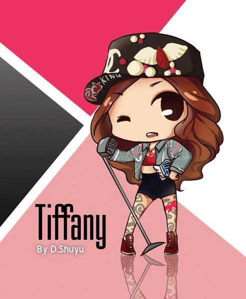 Tiffany~
