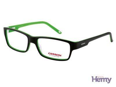 Óculos de Grau Carrera
