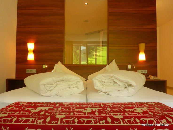 Juffling Wellness & Spa Hotel Tirol