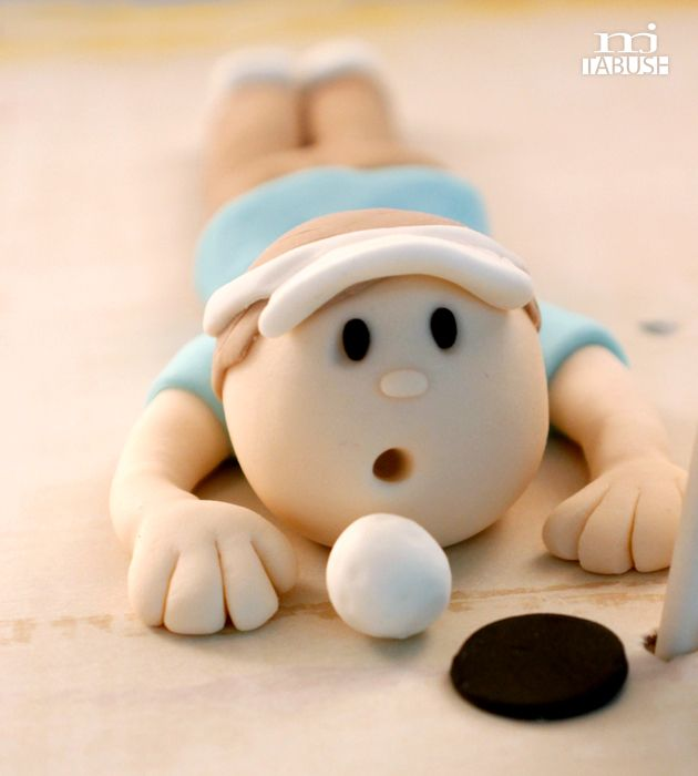 Cake Decorating Golf Figures : Best 25+ Golf cake toppers ideas on Pinterest Wedding ...