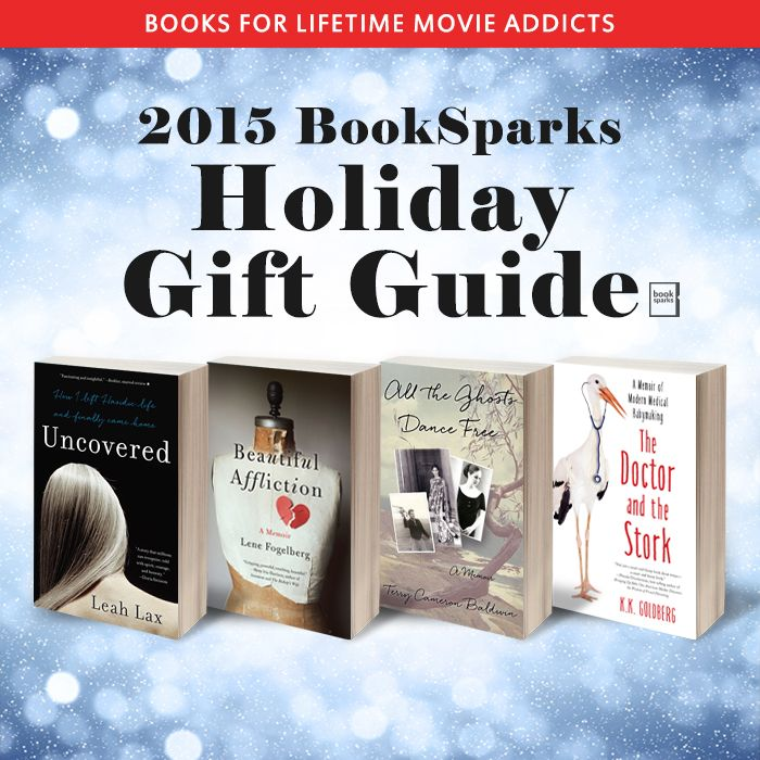 Calling all SPARKlers! It's that wonderful time of year again … you know, the mad scramble to find the perfect gift for everyone on your list, without breaking the bank, and with time to get it shipped before the holiday. Dears, BookSparks is here to save the (holi)day for you with our 2015 BookSparks Holiday Gift Guide. …Read More