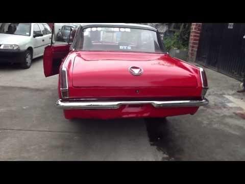 auto valiant acapulco lo vendo - YouTube