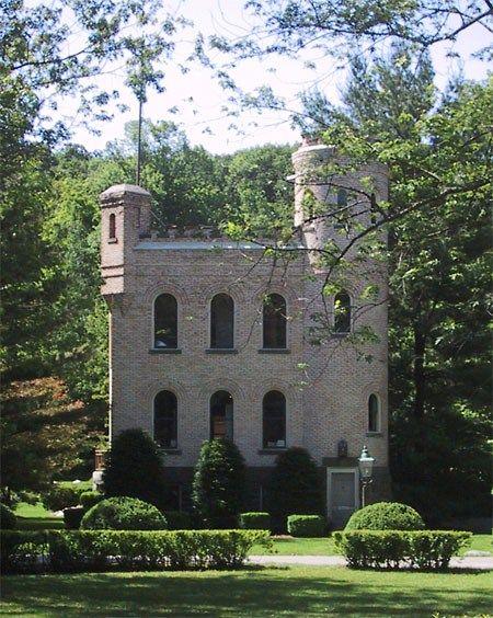 Castle Park; Holland, MI