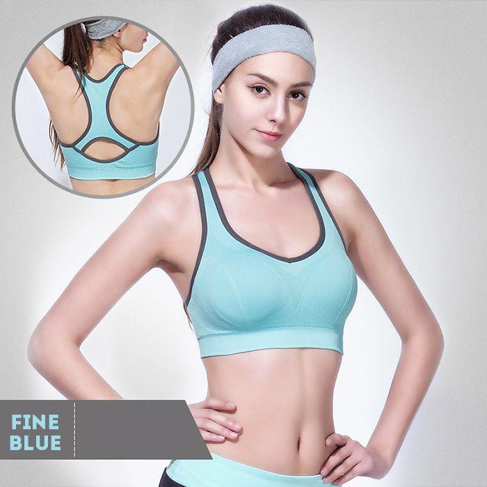 I like this. Do you think I should buy it? Women Yoga Bra
