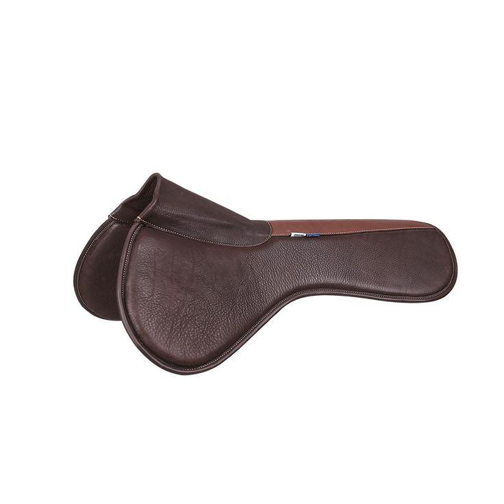 IKONIC leather back pad Podkładka skórzana IKONIC