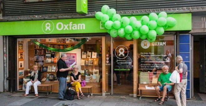 Voluntarios menores de edad denunciaron abusos sexuales en tiendas de Oxfam en Reino Unido