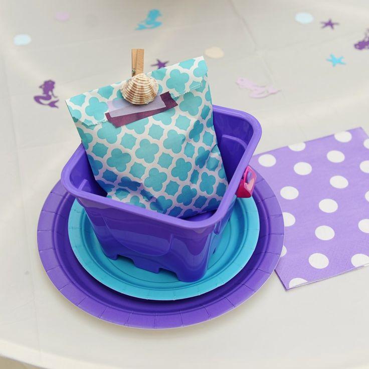 Mejores 40 imágenes de Ariel Party en Pinterest   Fiestas de sirena ...