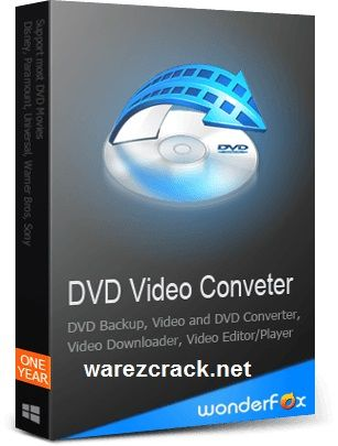 WonderFox DVD Video Converter Crack 10 Serial Keygen Free. It supports all videos of Disney, Paramount, Sony, etc. Convert all TV shows, movies, tutorial.