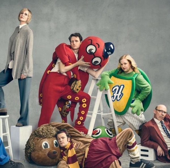 Mascots - If you're a fan of flicks like Best In Show and Waiting for Guffman, you'll want to stream writer/director Christopher Guest's newest film Mascots on October 13 on Netflix. As an added bonus, Parker Posey and Jane Lynch star.