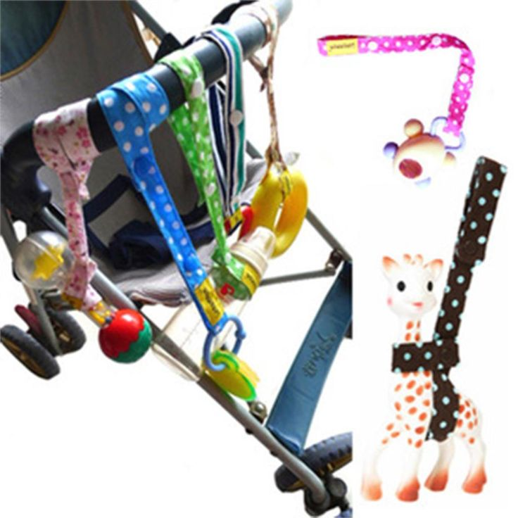Baby Stroller Baby Toy Anti-lost Strap Baby Stroller Accessories Hi Mommy! - All Discounted Baby Stuff. #babyproducts  #babycare