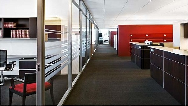 60 best law firm design images on pinterest for Top office interior design firms