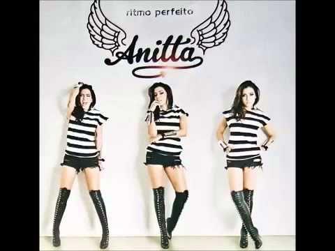 Anitta - CD Ritmo Perfeito  (Completo 2014)