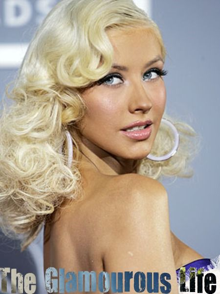 50s Hairdos Long Hair | Pin-Up Girl Hairstyles #4- Marilyn Monroe Inspired | The Glamourous ...