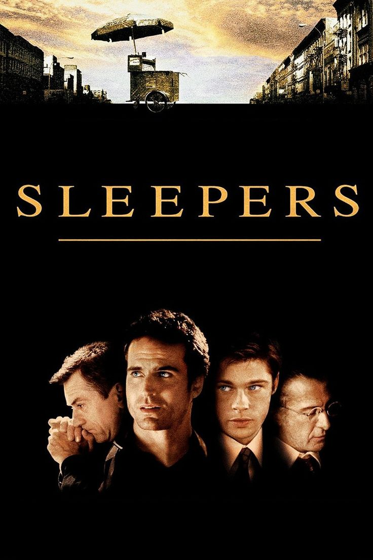 click image to watch Sleepers (1996)