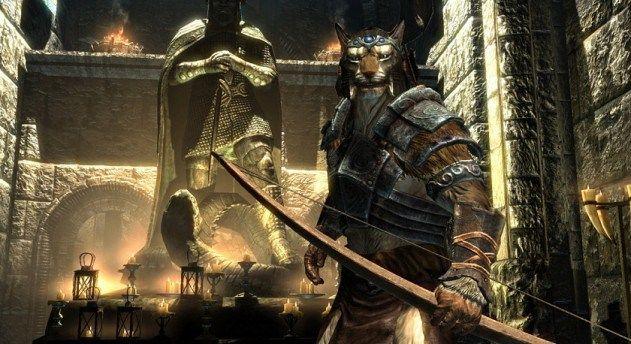 Руководитель Bethesda Game Studios Тодд Говард заявил, что студия перенесла The Elder Scrolls 5: Skyrim на Xbox One. Однако выпускать версию игры для консоли от Microsoft разработчики пока не плани…
