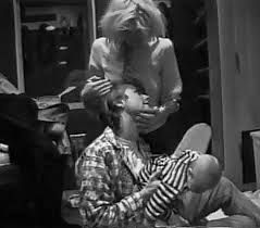 kurt cobain and courtney love - I love this picture. Anyone who says they didn't love one another are crazy. True love <3