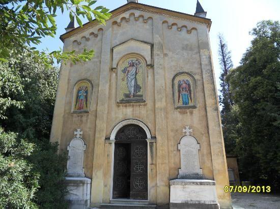 Saint Martino Tower: Ossario