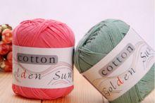 Organic Cotton Yarn, Organic Cotton Yarn direct from Xingtai Cynthia Cashmere Co., Ltd. in China (Mainland)