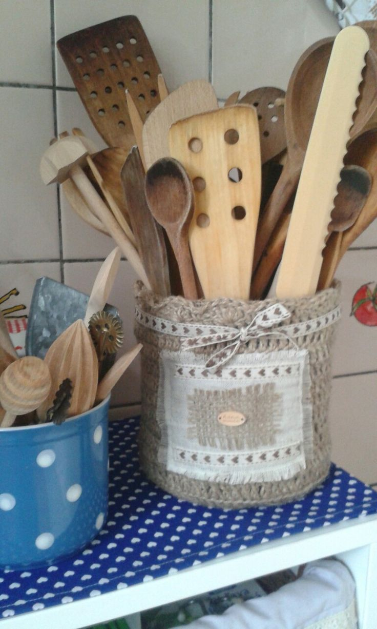 Hand made # DIY # crochet# basket