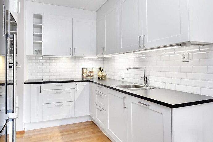 White Kitchen, Stockholms kommun Kungsholmen