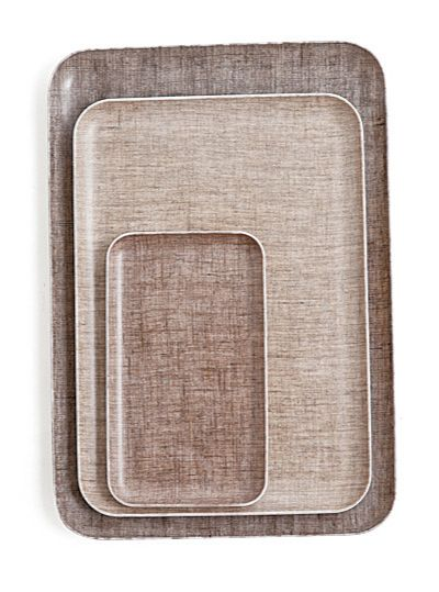 linen coating trays: Coats Trays, Fog Linens, Serving Trays, Kitchens Products, Linens Coats