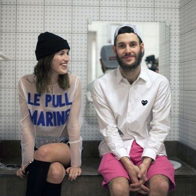 26 best bags images on pinterest bath room bathroom and small shower room - Simon porte jacquemus instagram ...