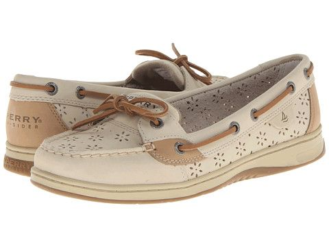 Sperry Top-Sider Angelfish Women's Slip on Shoes