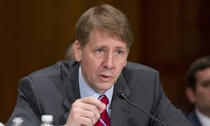 CFPB director Richard Cordray said LendUp 'pitched itself as a tech-savvy alternative to traditional payday loans, but it did not pay enough attention to the consumer financial laws'.