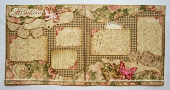 Vintage - Kiwi Lane Designs Templates www.kiwilanedesigns.com