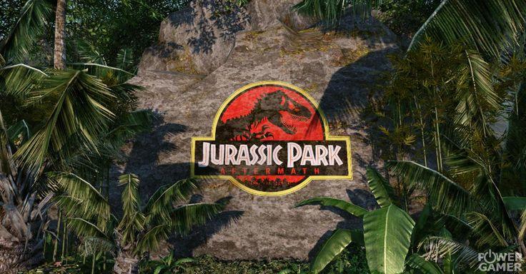 Jurassic Park: Aftermath – Trailer Ett enmansprojekt som utvecklas i CryEngine 3. Man kan inte annat än hoppas att det här kommer gå vägen. http://www.powergamer.se/2015/02/10/jurassic-park-aftermath-trailer/ #JurassicPark #JurassicParkAftermath