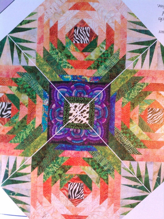 30 best quilts6 pineapple images on pinterest quilting ideas