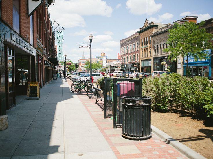 The Best Restaurants in Fargo, North Dakota - Condé Nast Traveler