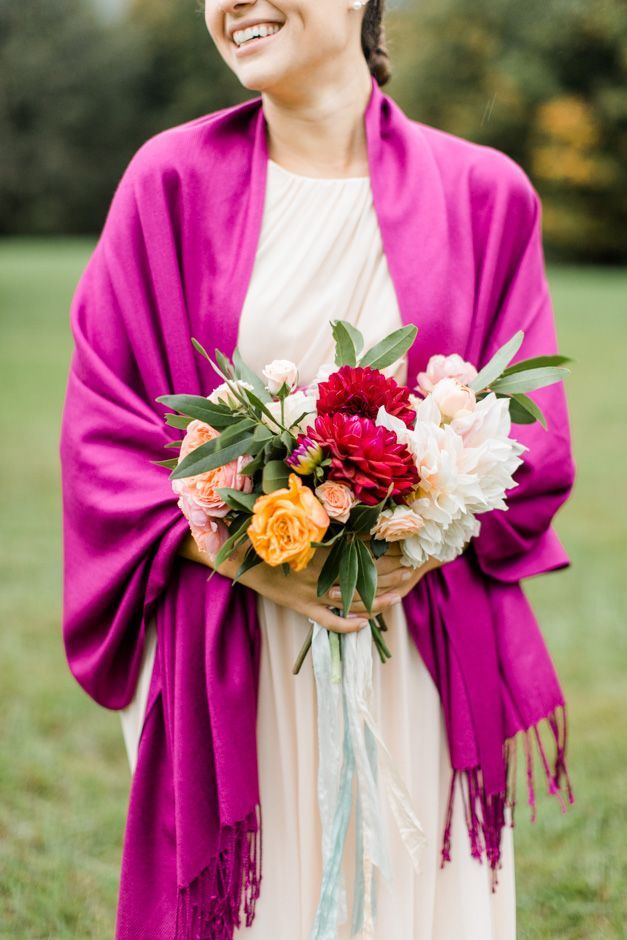 Wedding by Jacin Fitzgerald Events at the Lake Eden in NC. Caroline Lima Photography.