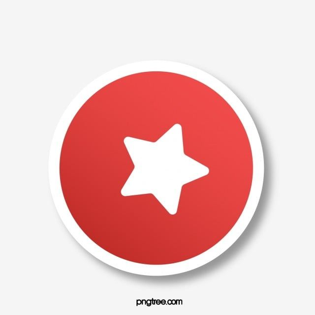 Red Stars Shield Sticker Dialog Pink Red Png And Vector With Transparent Background For Free Download Free Graphic Design Red Star Star Background