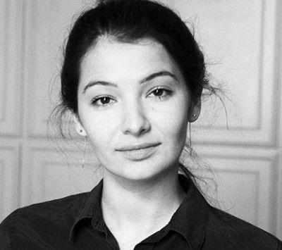 Olga Balakireva