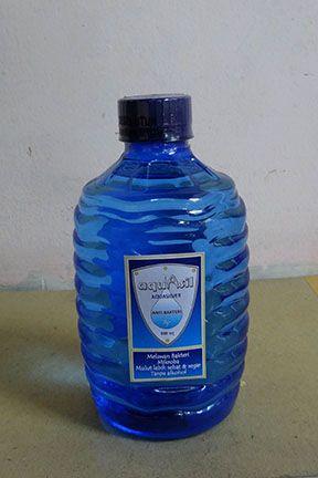 Air Ionik Perak Ag Solusi Hidup Sehat Alami