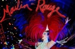 Moulin Rouge . . . thumbs down and thumbs up