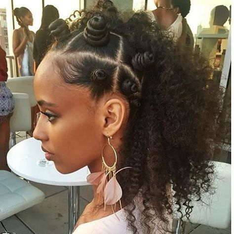 cute styles for natural hair 25 best ideas about hairstyles on 2460 | dc89539c2d498ed5e74e1faf347454a5