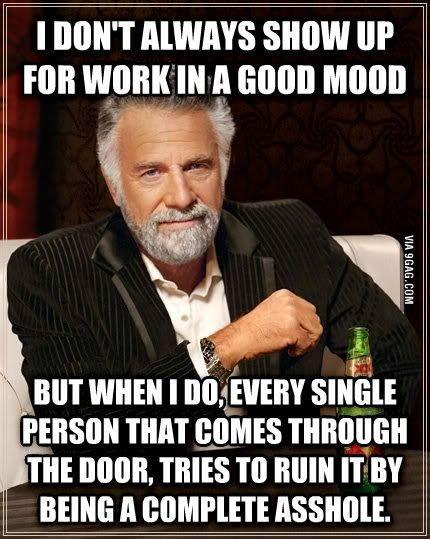The Most Interesting Man in the World - 9GAG