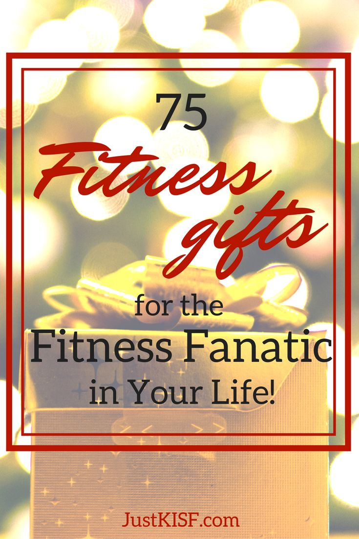 It's that time of year again! Christmas is right around the corner and this list of fitness gifts has you covered! Whether your fitness fanatic is looking for exercise equipment or gear, clothing or food, or even subscription boxes, this holiday list has it all!