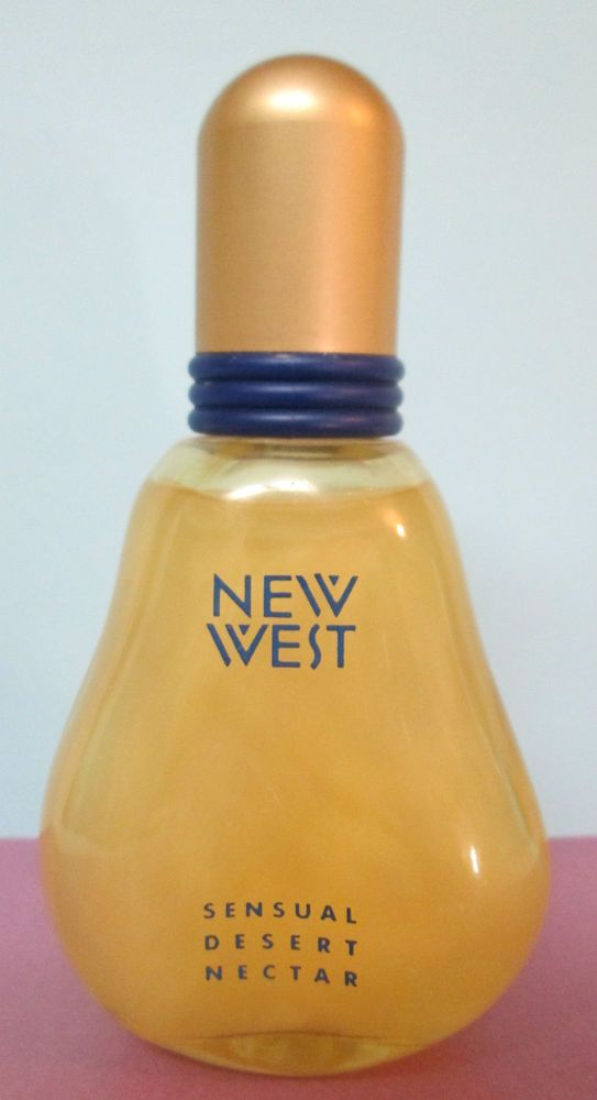 NEW WEST SENSUAL DESERT NECTAR by ARAMIS 3.4 OZ VERY RARE VHTF #ARAMISNEWWEST