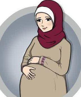 Saat ibu mengandung