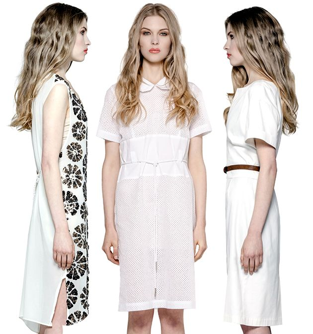 Some of our summer whites in store now.. http://www.taylorboutique.co.nz/collections/dresses