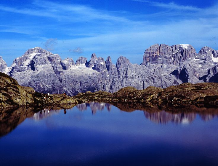 #LagoNero #Valrendena #malgaritorto #landscape #Pinzolo  #MadonnadiCampiglio #lovemountains #lake #Trentino #natura #escursioni #Dolomites