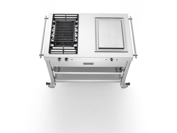 Outdoor Kitchen Unit 100 Grill And Teppanyaki Kitchen Units Outdoor Electric Grill Outdoor Kitchen