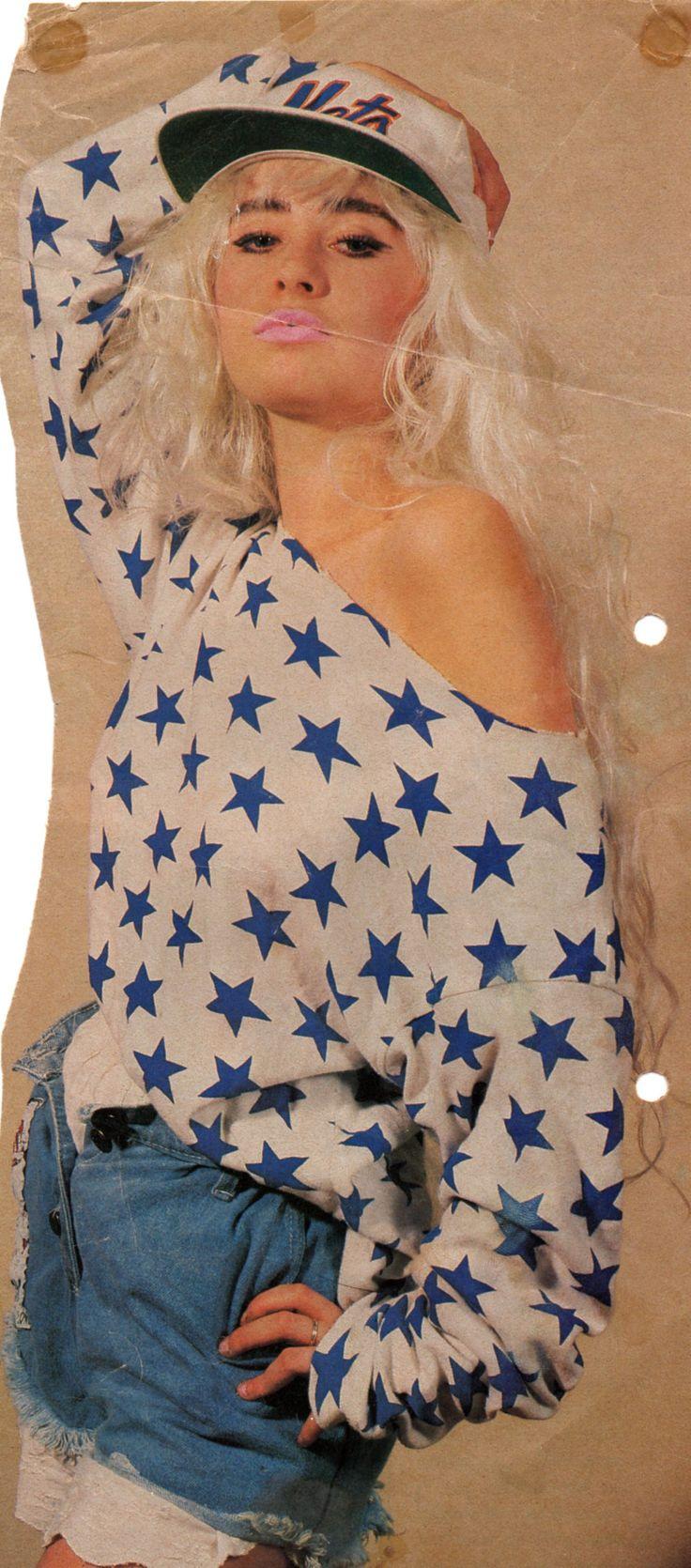 Wendy James star du porno